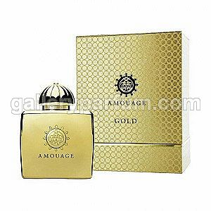 Amouage Gold For Women EDP 100ml